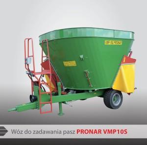 PRONAR - VMP-10S