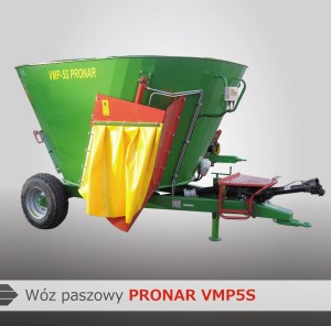 PRONAR - VMP-5S