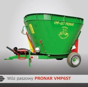 PRONAR - VMP6ST