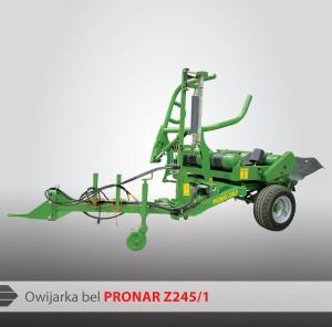 PRONAR - Z245-1