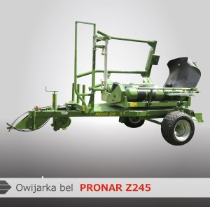 PRONAR - Z245
