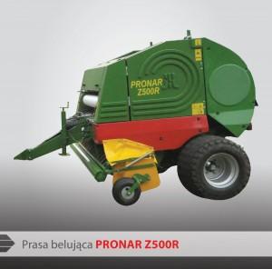 PRONAR - Z500R