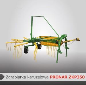 PRONAR - ZKP350