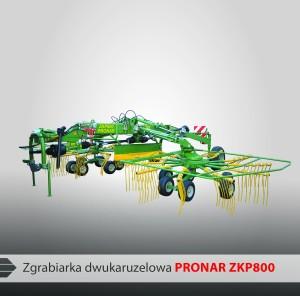 PRONAR -ZKP800