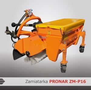 PRONAR - ZM-P16