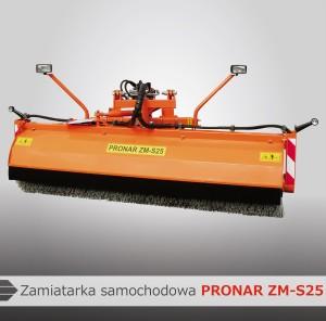PRONAR - ZM-S25