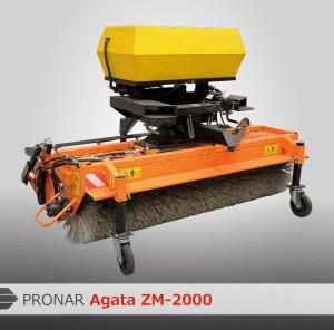 PRONAR - ZM2000