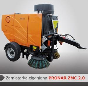 PRONAR - ZMC20