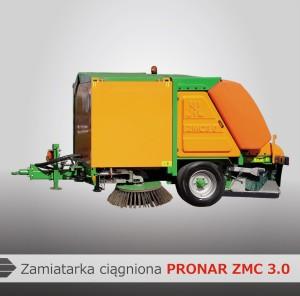 PRONAR - ZMC30