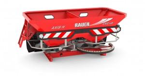 RAUCH - AXIS H EMC+W2