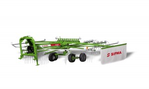 SIPMA - ZK450